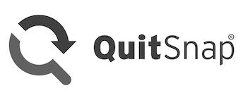 QuitSnap Trademark B&W.png