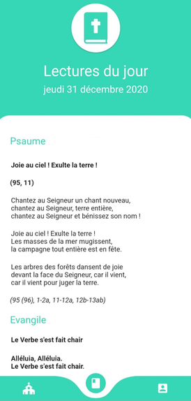 Appli La Quête, par Obole