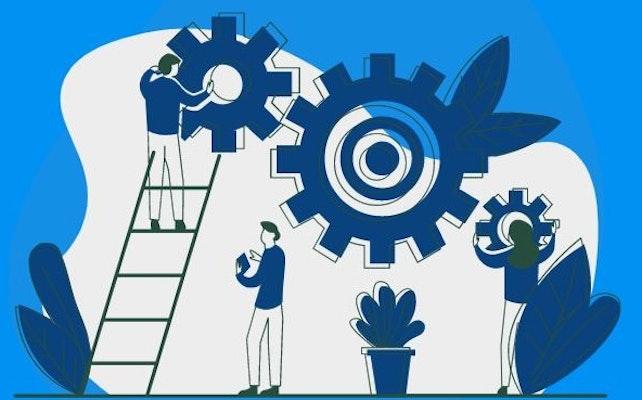 Prospects climbing sales ladder.JPG