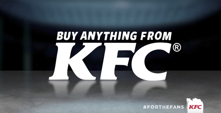 KFC's For the Fans is a Smashing Rewards Success