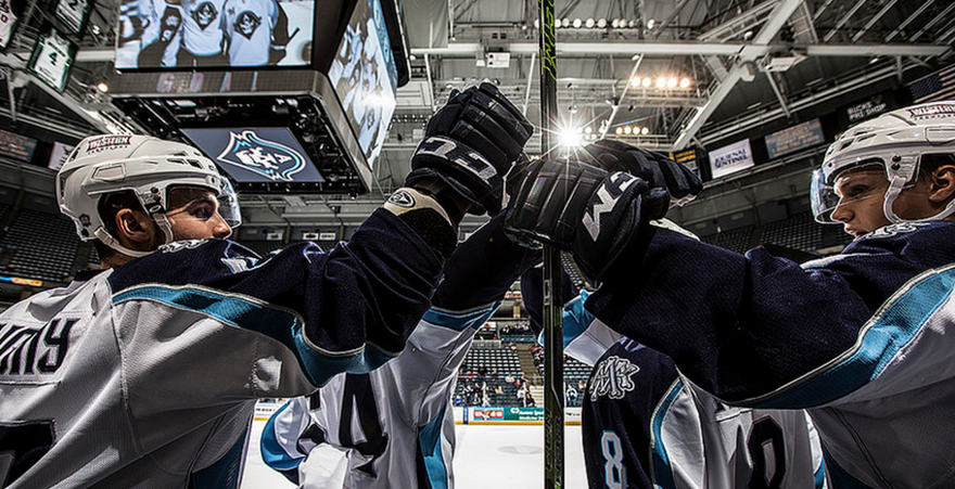 Milwaukee Admirals Offer Exclusive Experiences and Prizes to Increase Fan Engagement