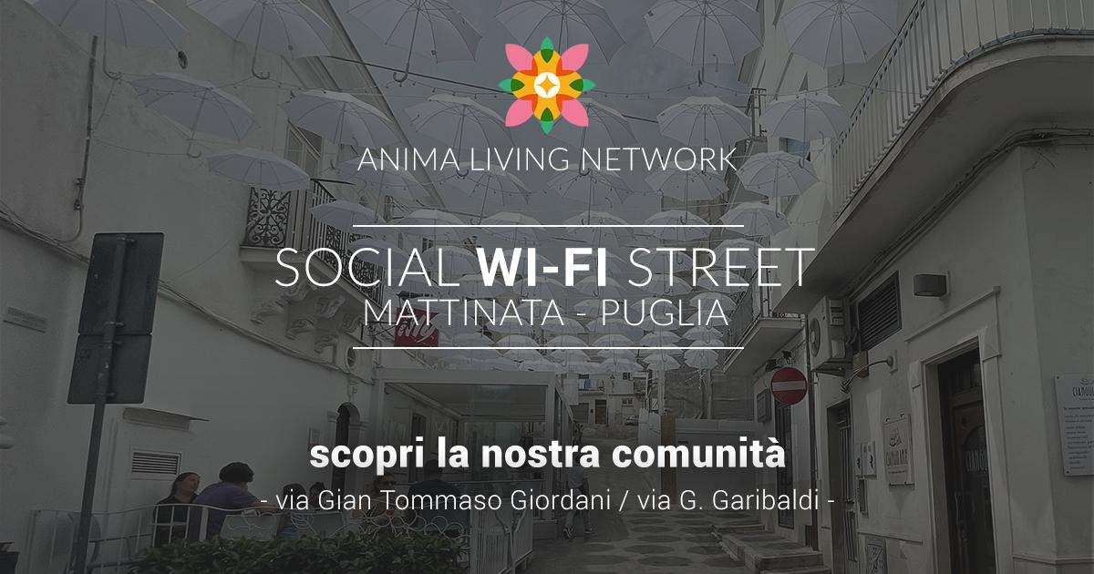 SocialWiFiStreet_Mattinata