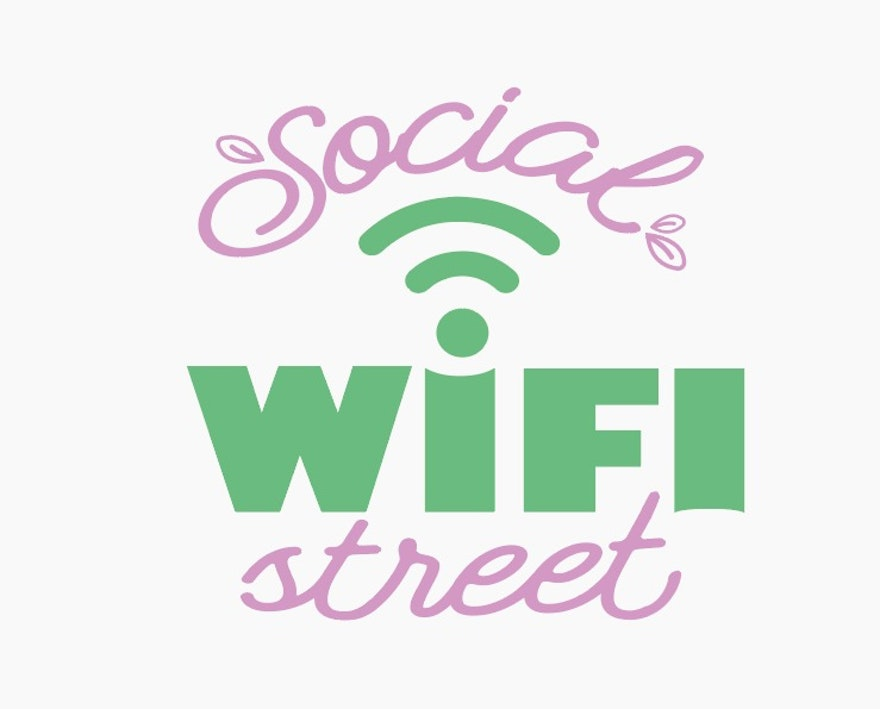 Nasce il network delle Social Wi-Fi Streets