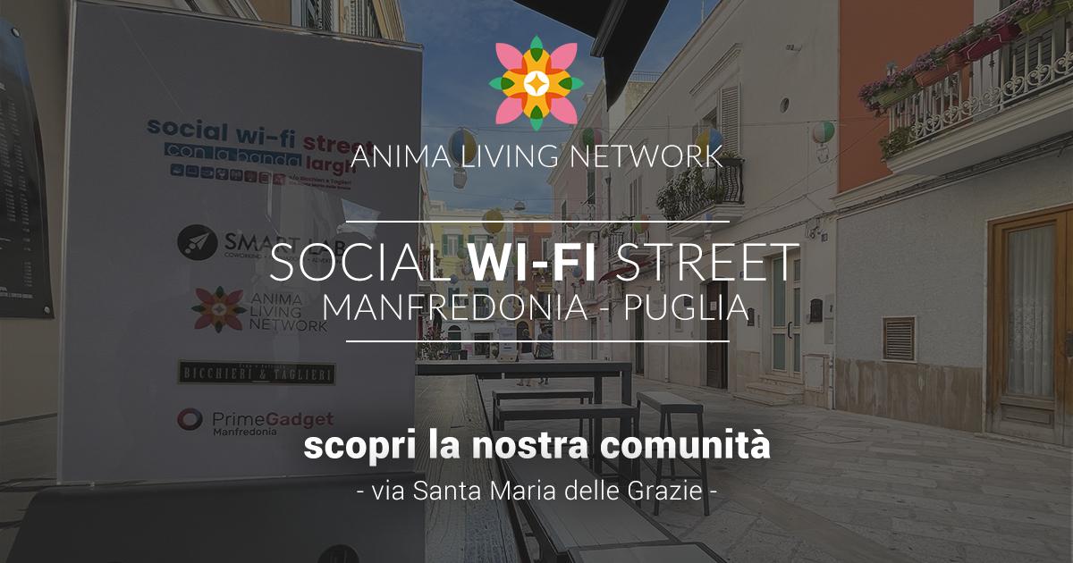 SocialWifiStreet_Manfredonia