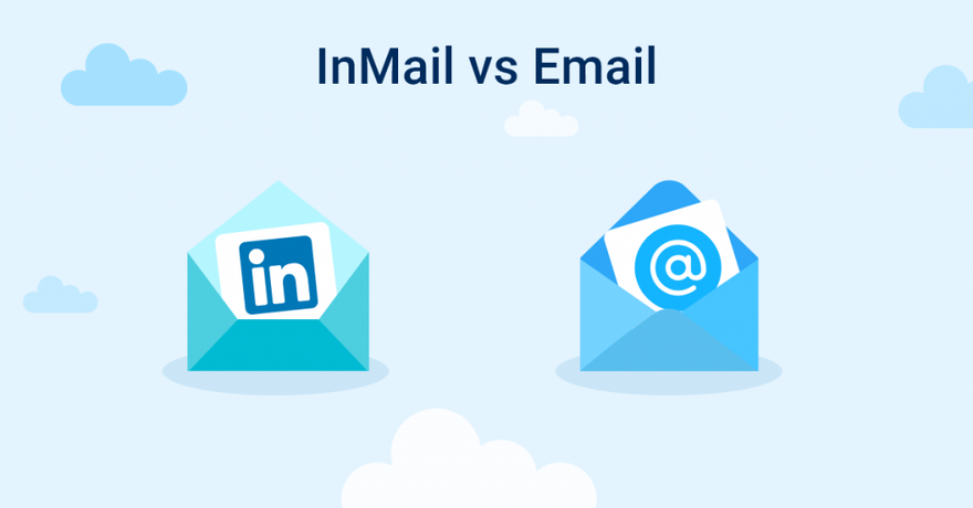 Email or LinkedIn Outreach - Which method to go for?