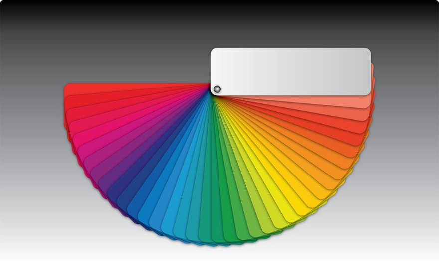 Colour Psychology 101: Understanding Triggers & Connotations