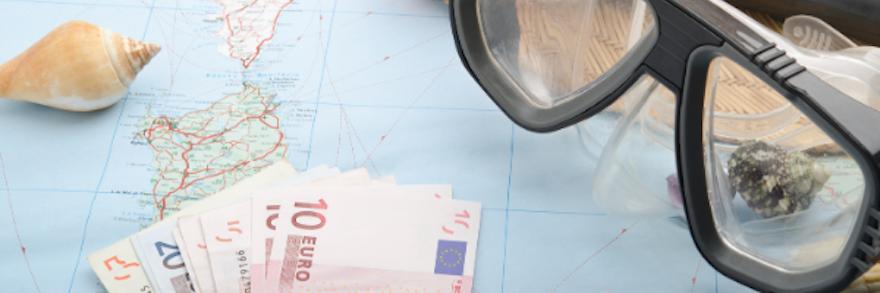 Une aide jusqu'à 150€ pour aider les jeunes calvadosiens à partir en vacances