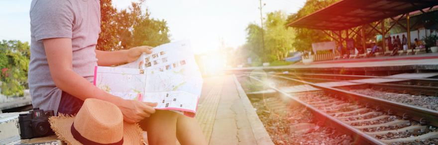 Travaillez en voyageant pour découvrir le monde autrement