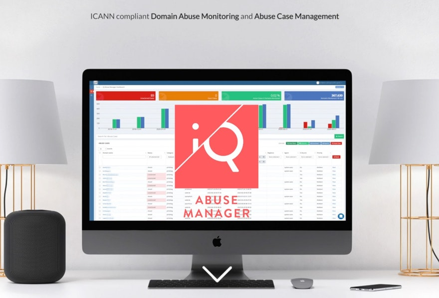 iQ Abuse Manager – Not Just for Registries