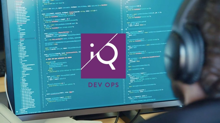iQ DevOps designs, develops and operates platforms, websites and portals for the domain industry.