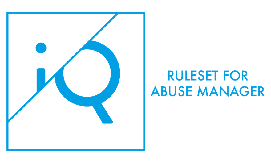 Introducing Ruleset for Abuse Manager