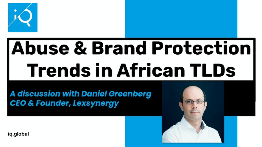 Abuse & Brand Protection Trends in African TLDs