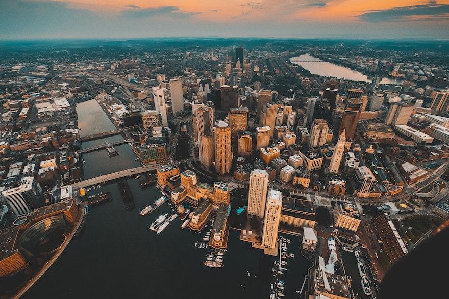 Top 50 Finance Companies In Boston In 2021