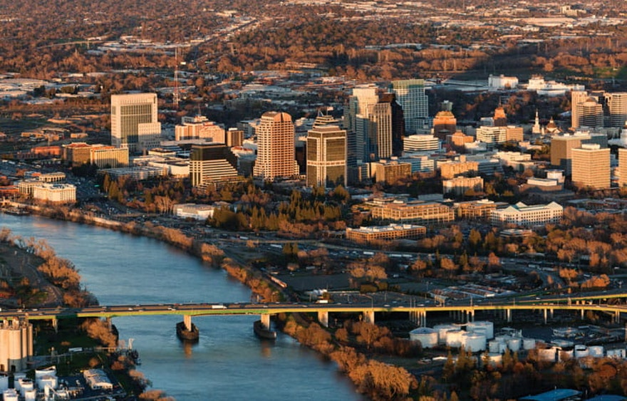 20+ Tech Companies In Sacramento To Reach Out To (In 2021)