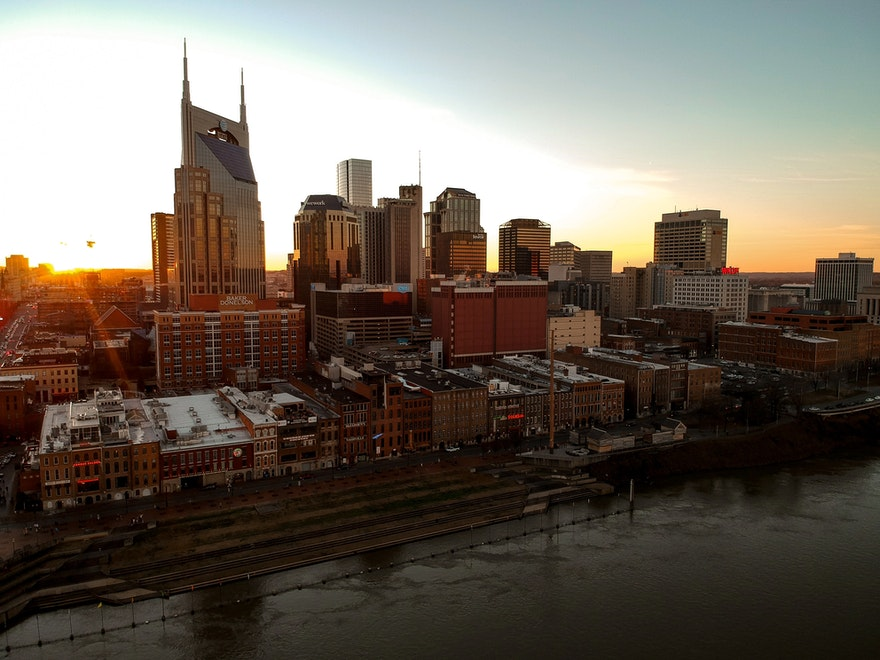 30+ Tech Companies In Nashville To Reach Out To (In 2021)