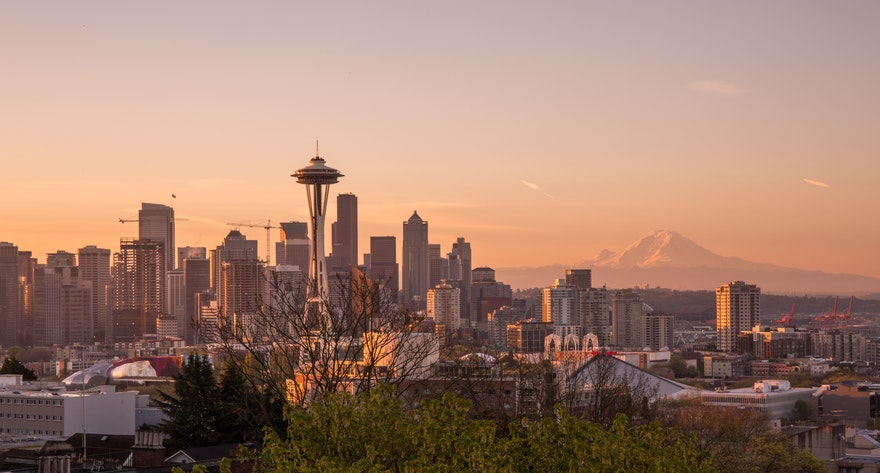 50+ Biotech Companies In Seattle To Reach Out To In 2021