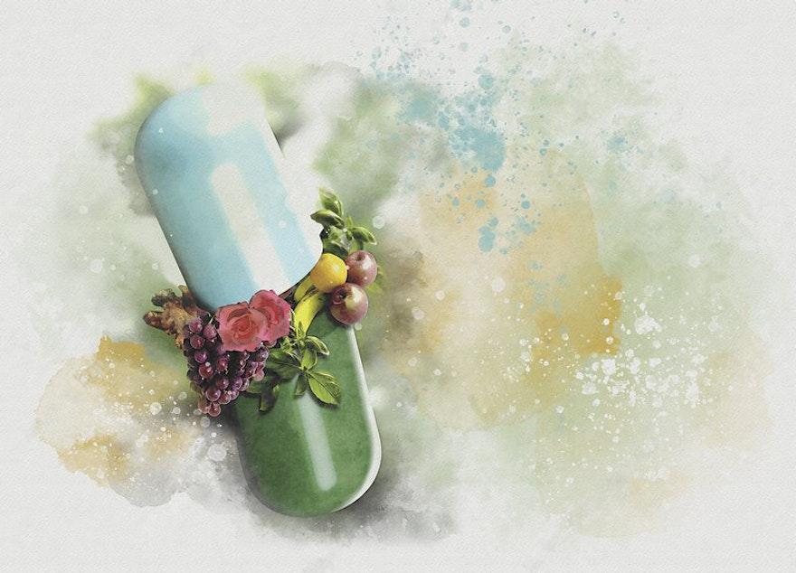 Compléments alimentaires et nutraceutiques