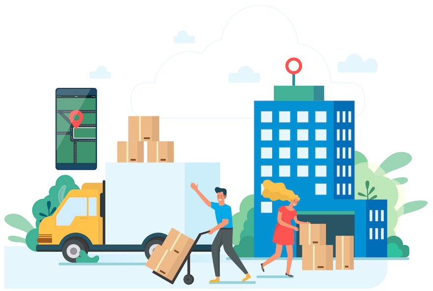 The rise of virtuous urban logistics: a major challenge for cities