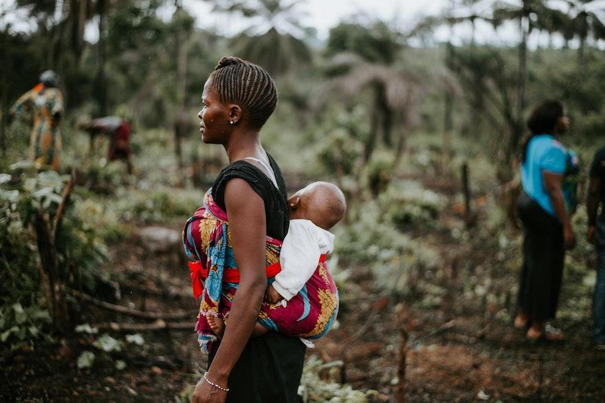 L'Appel à manifestation d'intérêt pour la santé de la mère et l'enfant