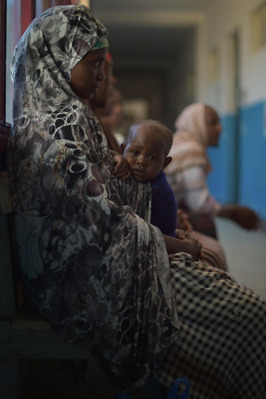 La santé de la mère et l'enfant, quels sont les enjeux au Mali ?