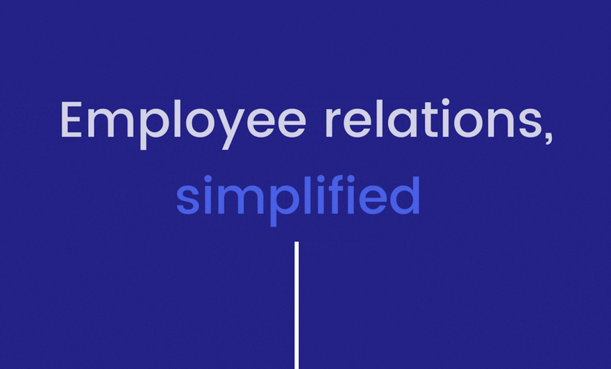 Announcing Laurl, a modern employee relations SaaS for HR teams