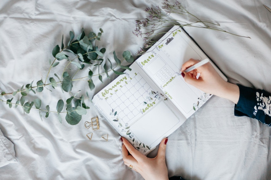 7 Simple Steps to Writing the Ultimate To-Do List
