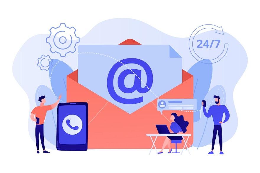 Comment scraper des contacts professionnels sur le web ? 6 méthodes pour y arriver