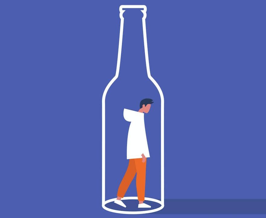 Consumo de Álcool e suas consequências: Um panorama através da pandemia do Covid-19