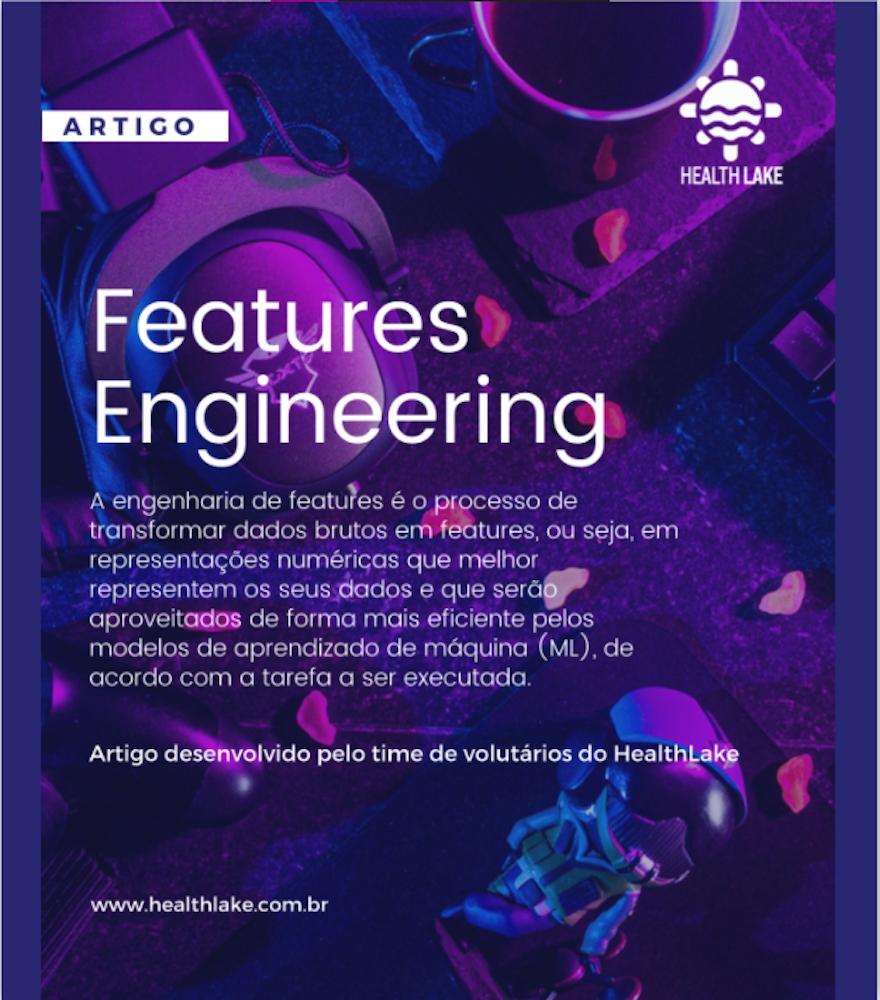 Engenharia de features