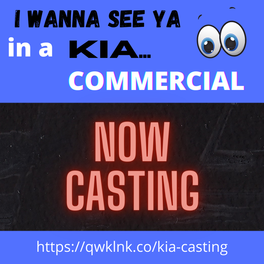 Casting Soccer Players