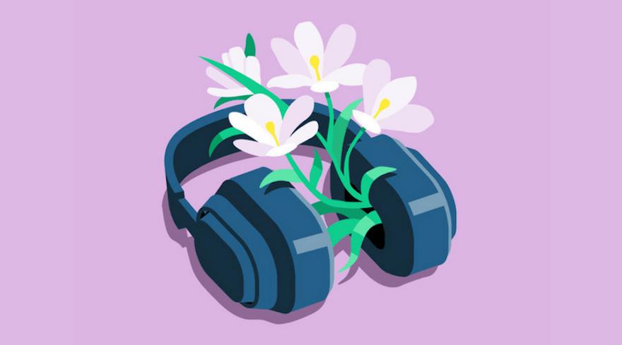 7 podcasts qui parlent d'amour, de rencontres et de relations