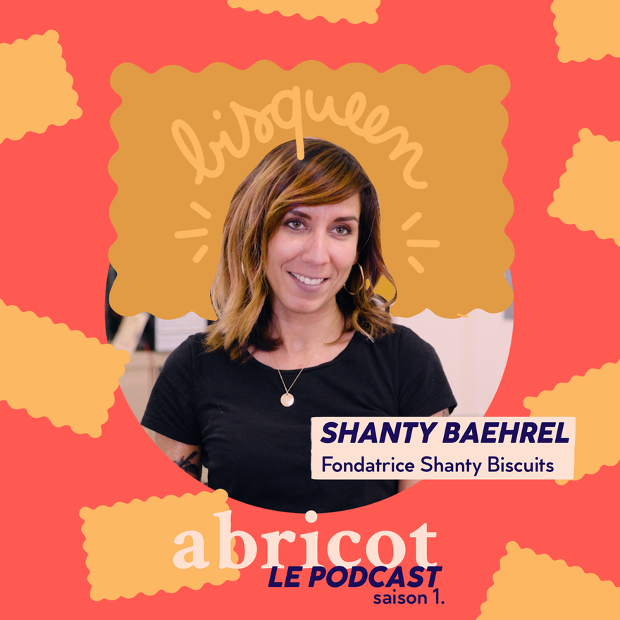 Podcast Abricot S01E06 : Shanty de Shanty Biscuits