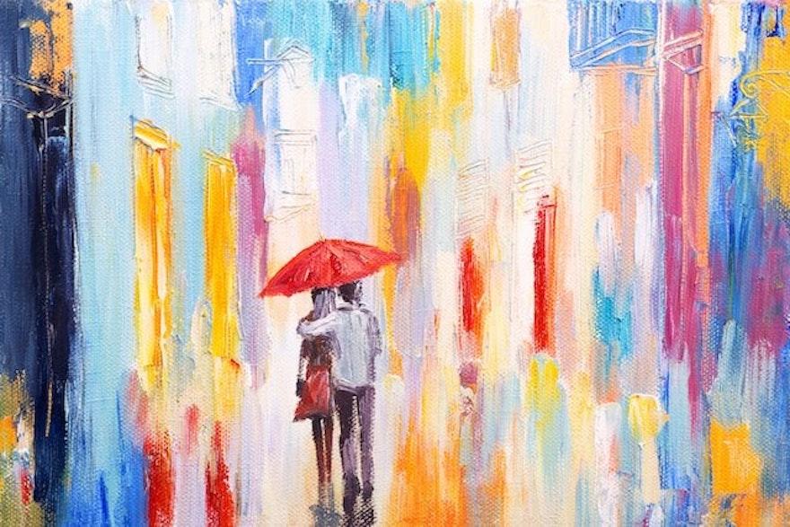 Trouver l'amour avec un matchmaker