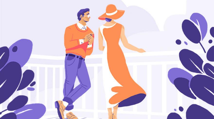 Comment gérer un début de relation amoureuse trop rapide