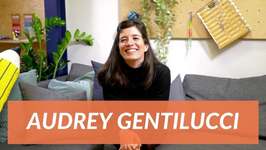 Audrey Gentilucci rencontre Abricot