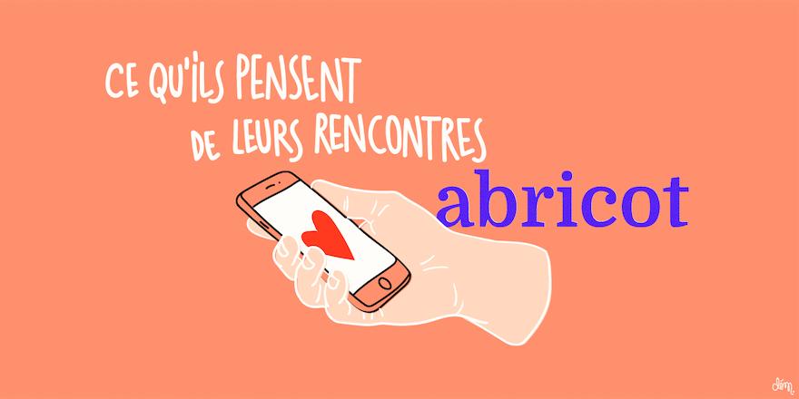 Abricot 🍑 Les avis des utilisatrices sur leurs rencontres 😍
