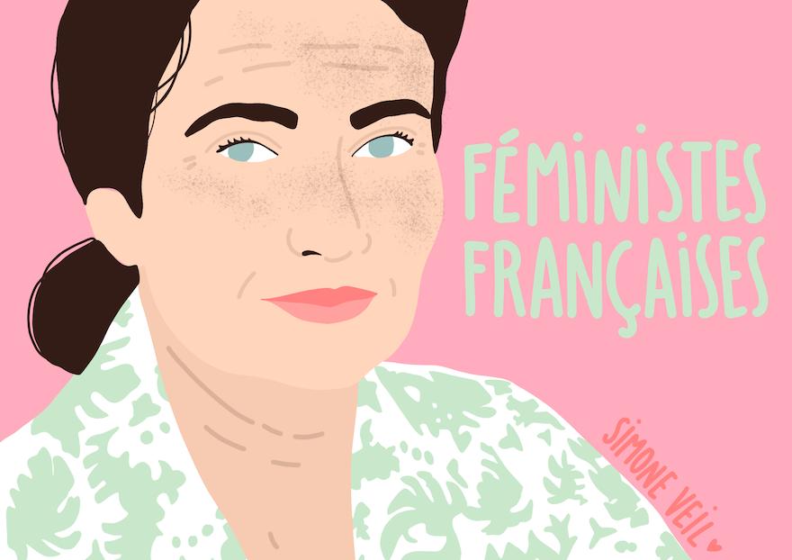 Les féministes françaises les plus connues