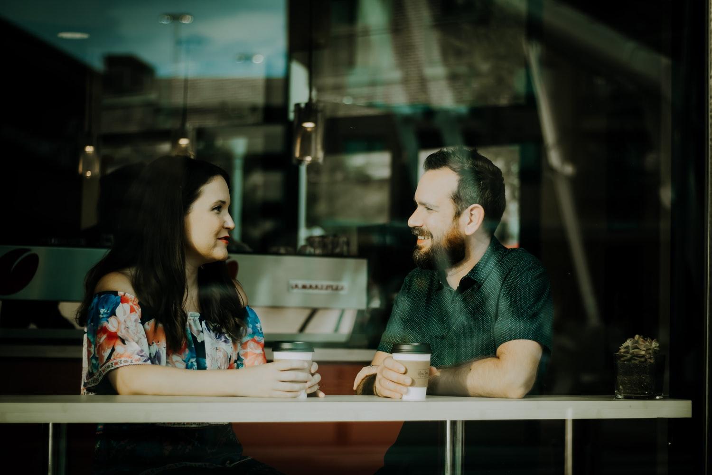 premier - rendez-vous - homme - conseils - préparer - conversation - idées