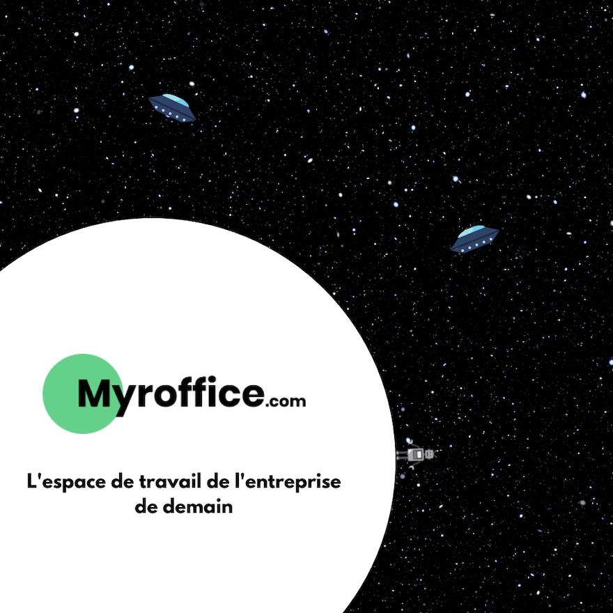 Myroffice, une solution pour optimiser votre espace de travail