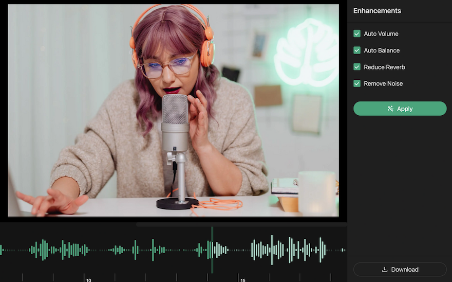 4 Best Artificial Intelligence Software to Boost Content Creators Productivity In 2021- Audo Studio.