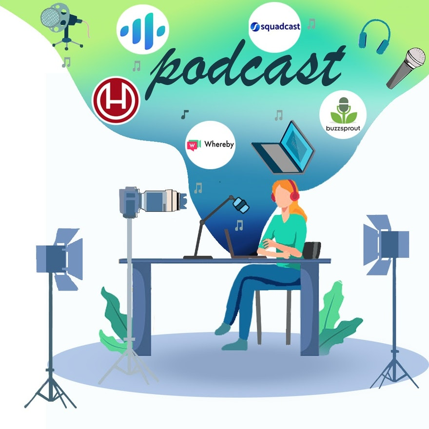 5 Best Software For Podcasters In 2022