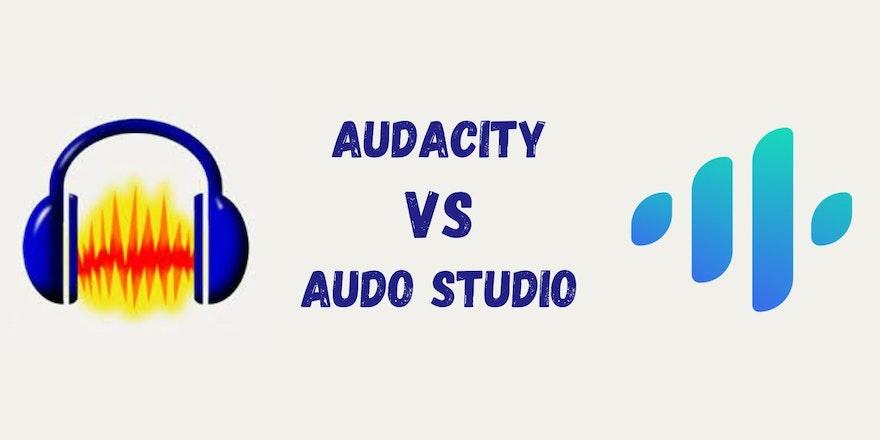 Audacity vs Audo Studio - Comparing their noise reduction feature