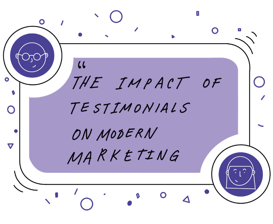 The Impact of Video Testimonials on Modern Marketing