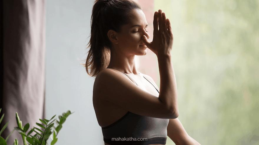 Types of breathwork techniques