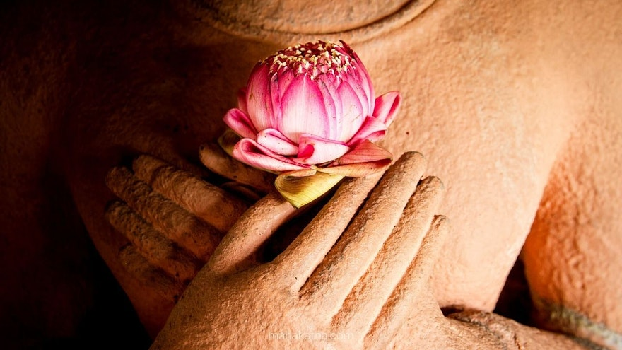 Buddhist chants and meanings