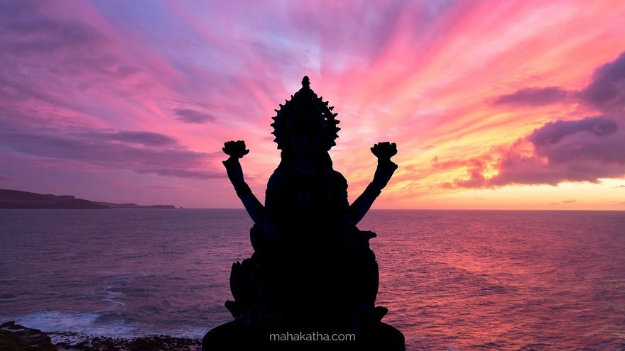 Benefits of listening to Gayatri mantra