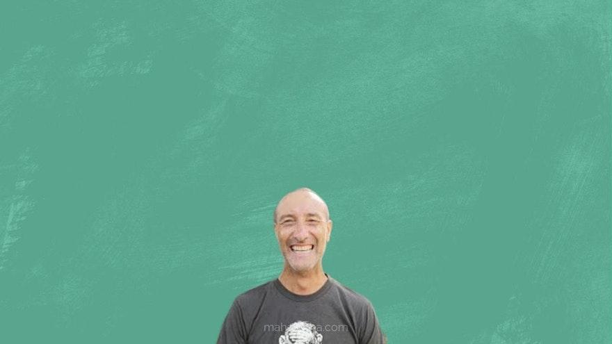 Mark Bajerski negative energy removal guide