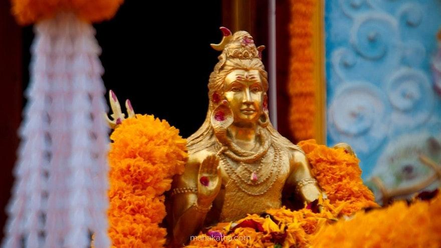 Nirvana Shatakam benefits