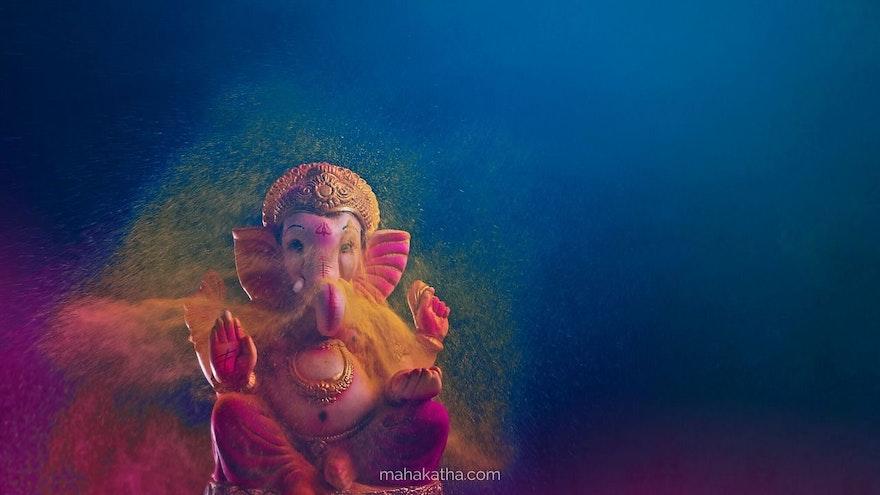 Om Gam Ganapataye Namaha meaning