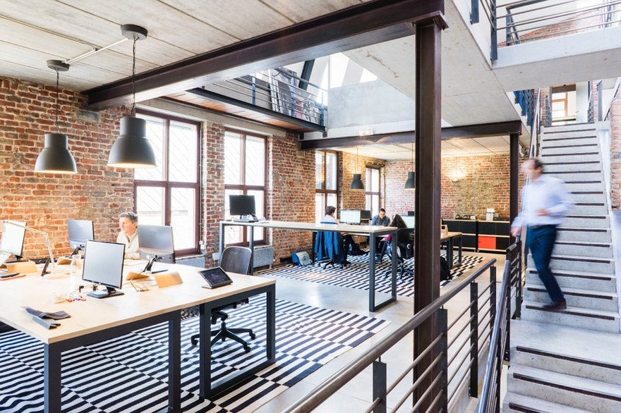 3 options for CRE landlords to offer flexible workspaces